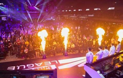 Call of Duty League enjoys an esports rebirth with opening weekend