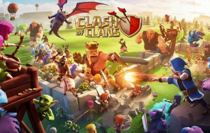 Clash Of Clans Keeps Raking It In, With First Year-Over-Year Revenue Increase