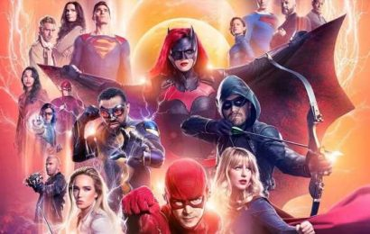 The CW Renews Batwoman, The Flash, Legends of Tomorrow, and More