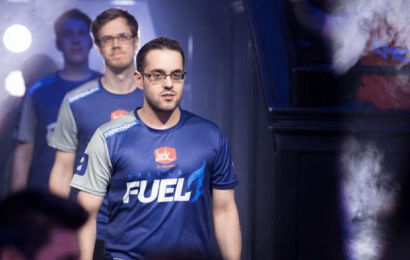 Overwatch: Dallas Fuel Welcomes Back HarryHook