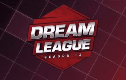 Dota 2: DreamLeague Season 13 Major- Day 1 Highlights