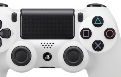 Sony Patents PlayStation Controller Design With a New Feature