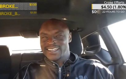 EBZ Can't Stop Driving Like A Psycho After Being Pulled Over Multiple Times