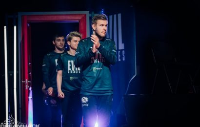 Evil Geniuses secure top three at the Leipzig Major by defeating Alliance 2-0