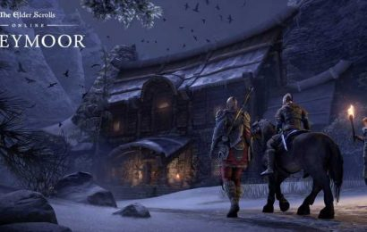 Elder Scrolls Online: What To Expect In 2020
