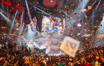 Esports Heading for 20 Years of Growth Says Newzoo's Remer Rietkerk
