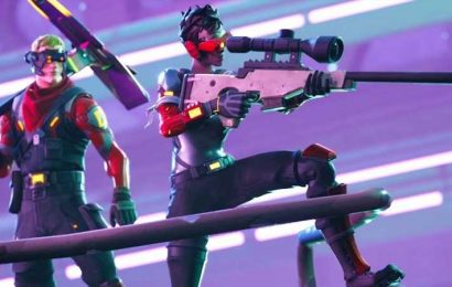 Epic Cracks Down On Teaming Up With The Enemy In Competitive Fortnite