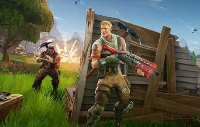 New Fortnite patch set to release tomorrow