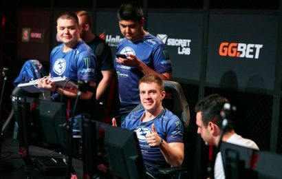 CS:GO ICE Challenge 2020 Hosted by GG.Bet Gets $250,000 Prize Pool