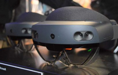 Microsoft is Aware of Significant Display Issues on Some HoloLens 2 Units – Road to VR