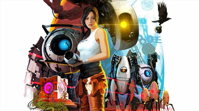 Valve's Cancelled Portal Prequel Revealed for the First Time