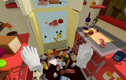 Job Simulator Has Now Sold Over 1 Million Units
