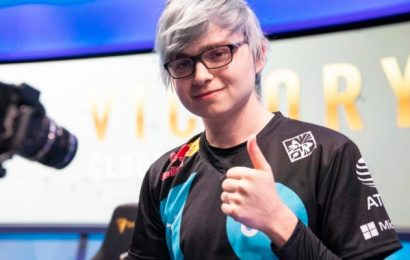 League of Legends: Sneaky Departs Cloud9 LoL Roster to Focus on Streaming