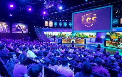 Riot Games Announces Major LCS Format Changes Ahead of 2020 Season