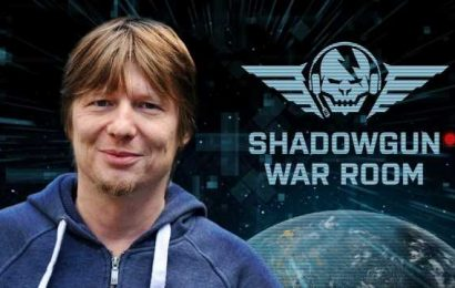 Humble Beginnings, Shadowgun and a Promising Future: An Interview with Marek Rabas, CEO of Madfinger Games