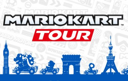 Mario Kart Tour's Second Multiplayer Test Will Be Available To All Players