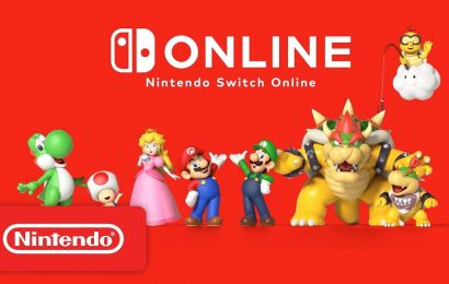 Nintendo Switch Online has 15 million paid subscribers