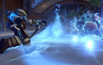Here's how the Overwatch community would balance the game, according to a survey