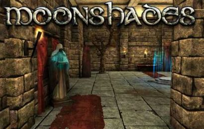 Moonshades Review: Old School On-The-Go Dungeon Crawl