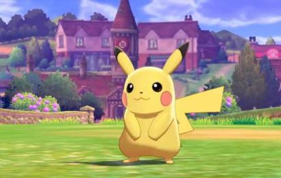 Pokémon Home app launches in February for iOS, Android, and Switch