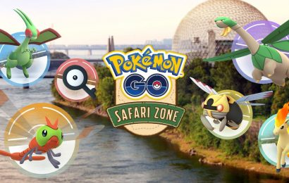 Pokémon Go live events coming to St. Louis, Taiwan, and Philadelphia in 2020