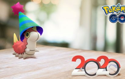 New Year, New Pokémon: All Of The Changes Coming To Pokémon GO In 2020