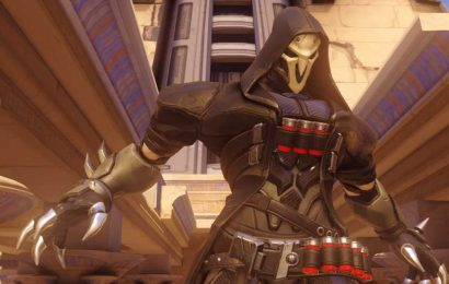 Overwatch Patch 1.44.0.1 hits live servers