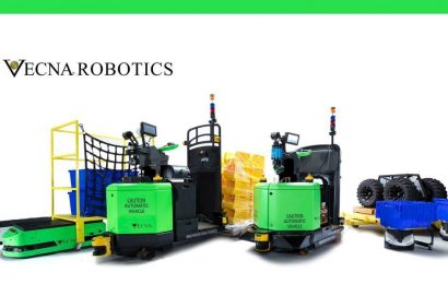 Vecna Robotics raises $50 million to automate warehouse tasks with AI