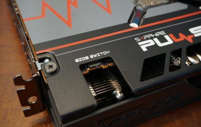 Some Radeon RX 5600 XT graphics cards are much faster than others