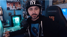 Summit1g dies to his own grenade in Escape from Tarkov