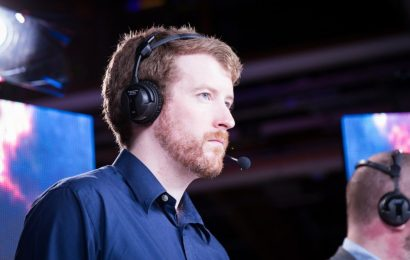 """Thorin doesn't hold back against ESL; """"you are trash"""""""