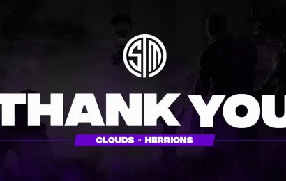 Fortnite: Team SoloMid Releases Cloud and Herrions