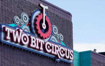 Two Bit Circus Combines Escape Rooms, Arcade Games, And VR In A One Of A Kind Amusement Park