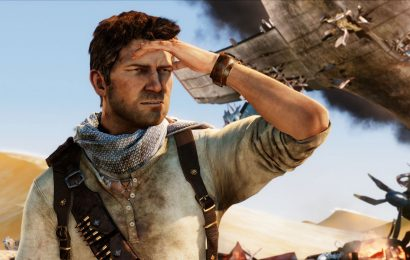 January 2020 PlayStation Plus Games Include The Uncharted Collection and Goat Simulator