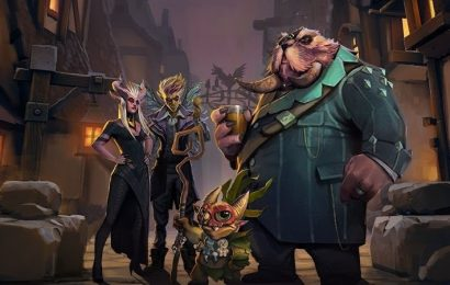 Dota Underlords Jan. 9th Game Update