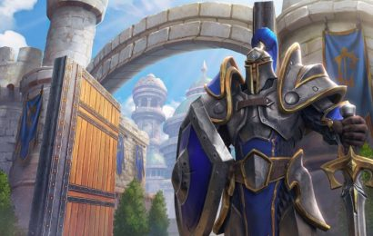 What Makes Warcraft III: Reforged Different From The Original
