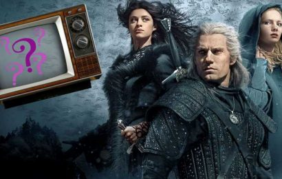 5 Shows That Are Similar To The Witcher