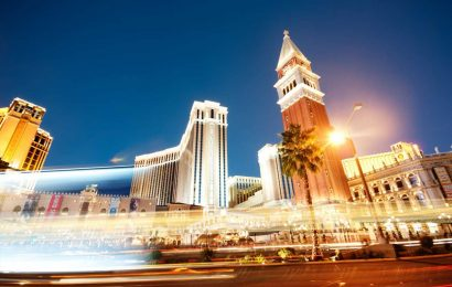 Come and explore the future of esports in Nevada this October