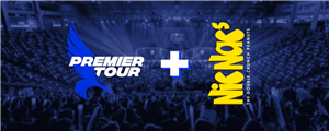 Premier Tour announces partnership with NicNac's