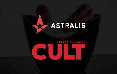 Astralis to launch soft drinks line with Royal Unibrew