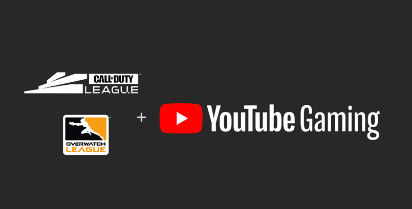 Activision Blizzard and Google Enter Into Multi-Year Strategic Relationship