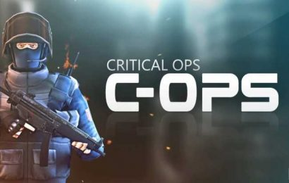 Critical Ops to show off new tournament spectator client
