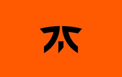 """Fnatic unveils """"simplified, cleaner, sharper"""" new logo"""