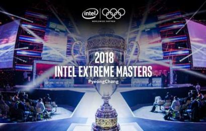 Intel announces IEM PyeongChang ahead of the Olympic Winter Games