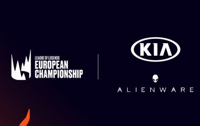 LEC Announces Kia Motors and Alienware as Returning Partners for 2020 Season