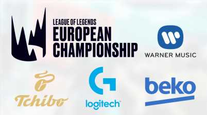 LEC Partners Tchibo, Beko, Logitech G, and Warner Music Return for 2020