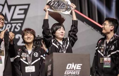 ONE Championship's new partnerships to also cover esports