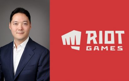 Park Jun-kyu, Country Manager for Riot Games Korea, Passes Away