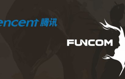Tencent Values Developer Funcom at $148M, Launches 100% Acquisition Offer