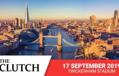 Finalists announced for ESI London's inaugural The Clutch